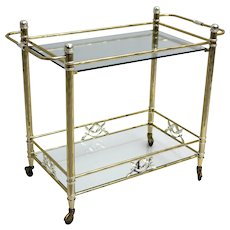20th Century French Bar-Cart