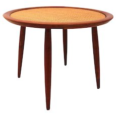Austrian Mid Century Modern Coffee Table by Max Kment  Wiener Möbel