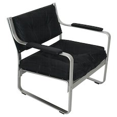 20th Century Lounge Chair by Karl Erik Ekselius 1965 Sweden