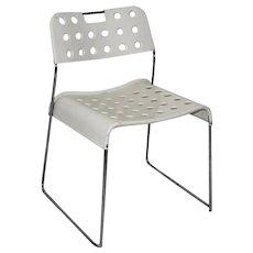 Omstak Chair by Rodney Kinsman 1971