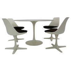 Dining Set by Maurice Burke 1960s