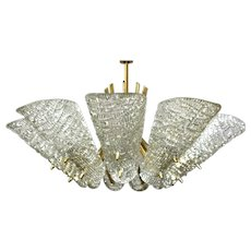 20th Century Viennese Chandelier