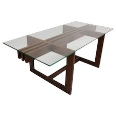 Coffee Table Denmark 1960s