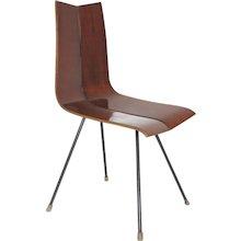 Hans Bellmann GA Chair circa 1955