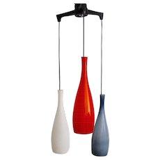 Hanging Lamp by Jacob E. Bang