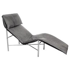 Chaise Longue by Tord Björklund 1970 Sweden
