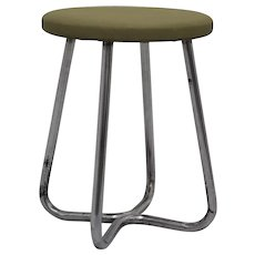 Stool model B 77 by Thonet 1932