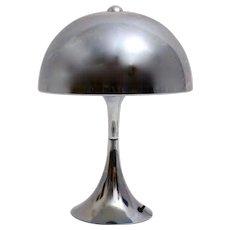 Trumpet Table Lamp circa 1960