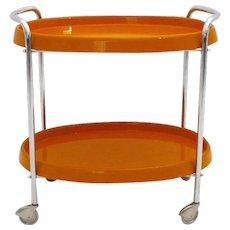 Bar - Cart 1960s