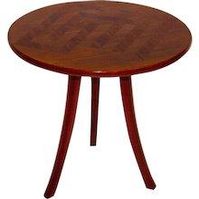 Side Table by Josef Frank attr. Vienna circa 1925