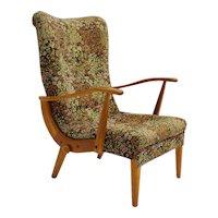Lounge Chair Austria 1950s