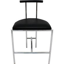 Side Chair Tokyo Chair by Rodney Kinsman 1985