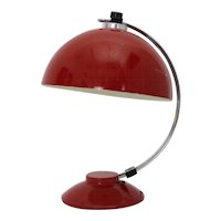 Table Lamp Germany 1950s