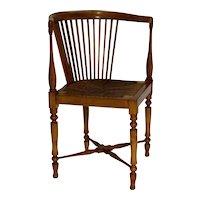 Corner Chair by Adolf Loos, Vienna c. 1900