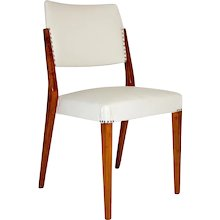 Chair by Karl Schwanzer 1953 Vienna