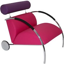 Lounge Chair Zyklus by Peter Maly 1980s Germany