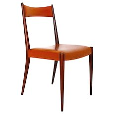Side Chair by Anna- Lülja Praun 1953
