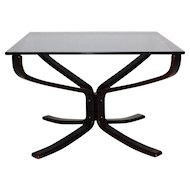 Coffee Table Falcon by Sigurd Resell 1970s