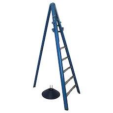 "20th Century Coat Rack and Ladder ""Dilemma"" by Giancarlo Piretti"