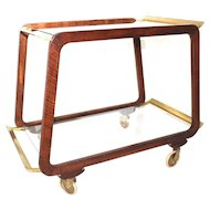 Austrian Bar Cart 1960