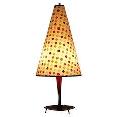 Mid Century Modern Table Lamp 1950´s
