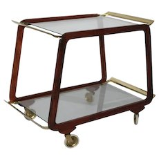 20th Century Serving Trolley Austria 1960´s