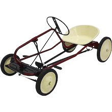 Pedal Car for Children 1950s
