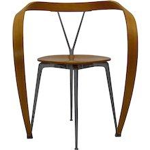 Revers Armchair by Andrea Branzi for Cassina Milano 1993