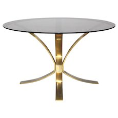 Coffee Table by Roger Sprunger 1960s