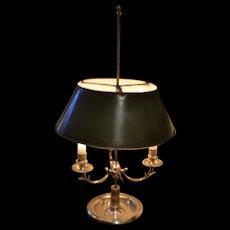 Bouillotte lamp