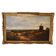 British Landscape, 19th Century