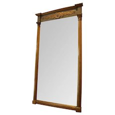 French Directoire Pier Mirror