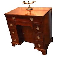 Georgian Dressing Table