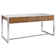 Claude Gaillard desk