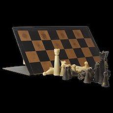 Early Horn Chess by Carl Auböck