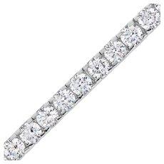 Diamond Gold Tennis Bracelet 4.00 cts.
