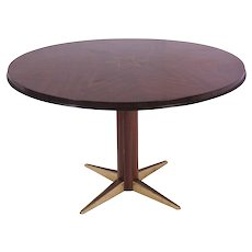 Paolo Buffa dining table
