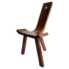 Asian Chair