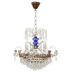 Small scale Antique Swedish Louis XVI style
