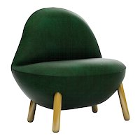 Cirrus Armchair