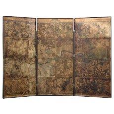 Original Map of London by John Rocque, 1741-1745