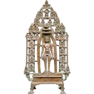 Caturvimsati-patti of Rsabha