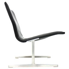 Lounge Chair by Dieter Rams for Vitsoe RZ 602