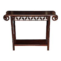 Scroll Top Console from Cambodia