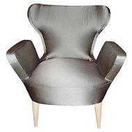 A Tulip Armchair