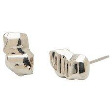 Rocca Stud Earrings
