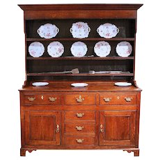 Welsh Dresser, Early 19th Century