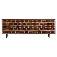 Honey Sideboard