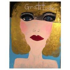 Kelly Cyd Schnabel's Gratitude