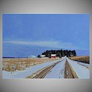 County Road 4 Farmstead
